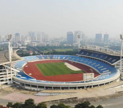 Sân vận động Mỹ Đình