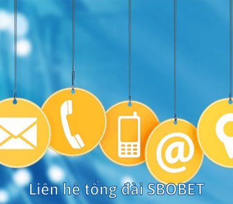 Liên hệ tổng đài SBOBET